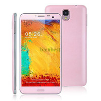 Star 5.7 Android 5.7Inch Star N9000 Smartphone Android 4.2 MTK6589T-1.5GHz Quad Core 1920*1080 FHD Screen 2*Battery 16GB