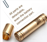 Electronic Cigarette Set Series  CestTop quality Original Factory electronic cigarettes chi you mod bagua clone mod Nemesis mod,18350 18650 nemesis mod mechanical chiyou mod