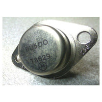 Cheap BU500 Manu:PHIL ST MOT Encapsulation:CAN,NPN SILICON POWER METAL TRANSISTOR IC