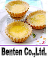 Wholesale LLFA4283 Sizes Egg Tart Aluminum Cupcake Cake Cookie Mold Lined Mould Tin Baking Tool