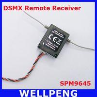 Wholesale AR6210 Satellite Receiver ch DSMX SPM9645 For AR6210