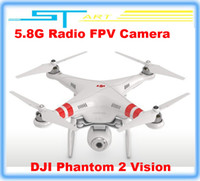 Quadcopter With 5.8G Radio FPV Camera Professional Aerial Photography