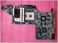 Wholesale 605320 board for DV7 DV7T DV7 laptop motherboard with intel chipset
