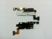 Wholesale Charging Charger Dock Connector Port Flex Cable For Samsung GALAXY Note i9220 N7000