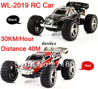 Wholesale Brand Electronic WL High Speed Mini RC Dirt Bike km h Super Amazing Remote Control Radio Car Toy Free Drop Shipping