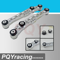 Wholesale PQY STORE LOWER CONTROL ARM FUNCTION LCA REAR LOWER CONTROL ARMS FIT FOR FOR HONDA CIVIC DEL SOL INTEGRA