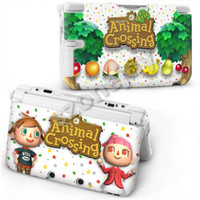 For NDS 3ds xl - case for DSXL ADAPTER FOR DS XL games case shell case for DS XL