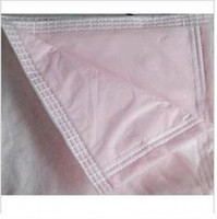 other   2pcs Quality medical disposable lint-free cotton pads adult baby changing mat diapers