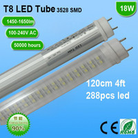 Cheap T8 led tube t8 18w Best 18w SMD 3528 led tube t8