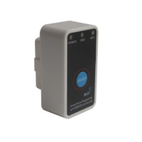 For BMW actron obd ii code reader - Super Mini ELM327 WiFi with Switch Work with iPhone OBD II OBD Can Code Reader Tool