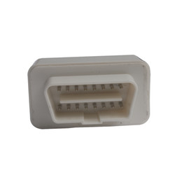Wholesale Super Mini ELM327 WiFi with Switch Work with iPhone OBD II OBD Can Code Reader Tool