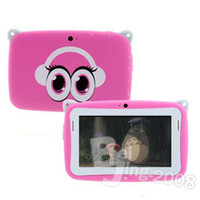 50% off sale Android 4. 2 Kids tablet Children Education 512M...