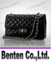 Women handbag low price - LLFA4299 handbags real leather designer bag replica handbags low price no brand black