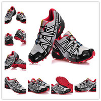 cozy - High Quality Cheap Cozy colors Salomon Speed cross Racing product Men Sport Running Shoes Sneakers size EUR