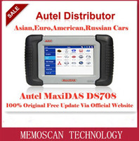 Wholesale Original MaxiDas DS708 Diagnosis