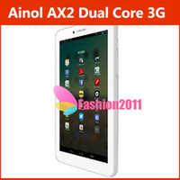 7'' Ainol Novo5 NUMY3G AX2 3G Monster Phone Tablet Android 4...