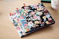 Smart Cover/Screen Cover anti dust cloth - 3 color Flower Jean Cloth Wallet Leather Stand Cover for Apple ipad ipad air Samsung Galaxy Note Edition P600