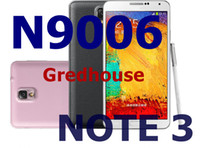 WCDMA Thai Android Perfect N9000 Note3 Note 3 III 5.7 inch Capacitive Screen 2G Ram 16G ROM 3G GPS WIFI mtk6589 mtk6589t Android 4.3 Quad core Smart phone