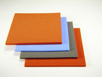 Wholesale Flame Resistance Silicone Foam Sheet with Superior Electrical Performance
