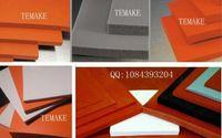 Wholesale High Temerature Silicone Foam Sheet Flame Retardant Sealing Material