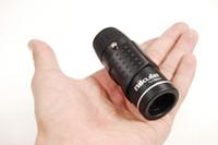 Wholesale Genuine Monocular Nikula KM3 X18 night vision straight pocket telescope