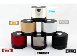 Wholesale Hot OY Best Quality S11 Bluetooth wireless speaker With Strong Bass Portable Hi Fi Player Bluetooth Mini Speakers With BOX