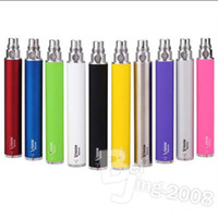 DHL free Vision Spinner Battery eGo C Twist 1300mAh 1100mAh ...