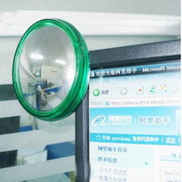 Wholesale Newest Arrival Computer Laptop Monitor Vision Rearview Rear View Mirror Colorful Rearview Car
