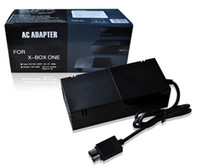 For Xbox   AC Power Adaptor for XBOX 360 ONE adapter accessory110-220V AC Adapter power charger by DHL 30pcs lot
