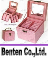 Jewelry Boxes jewellery for sale - LLFA4306 hot sale new jewellery box case multideck excellent Storage Boxes amp Bins gifts for girl