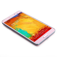 Star 5.7 Android 5.7Inch Star N9000 Smartphone Android 4.2 MTK6589T-1.5GHz Quad Core 1920*1080 FHD Screen 2*Battery 16GB DHL Free