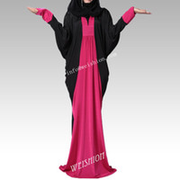 Women muslim clothing Middle East STOCK JERSEY FABRIC Retail women