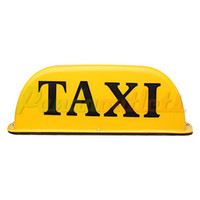 other taxi - Taxi Lamp