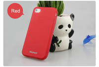 For Apple iPhone TPU White Cheap Custom Silicone Mobile Phone Case For Iphone