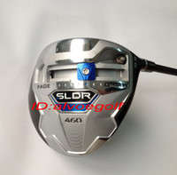 Wholesale 2014 new golf driver cc SLDR driver or degree with speeder g graphite shaft high quality golf clubs driver