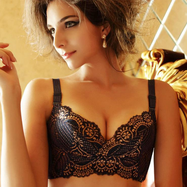 2015 Hot Sale Lady Sexy Push Up Bra Intimates 009 Fashion Style ...