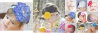 no minimum order - No minimum order Fashion Infant Cotton Cloth Headwrap Unisex Girl Boy Headband Headwear pieces