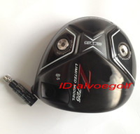 authentic models - 2014 original golf driver authentic golf heads Z725 Limited model driver real golf clubs heads