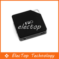 Wholesale FiiO Earphone Headphone Portable Amplifier E6 With Retail Package