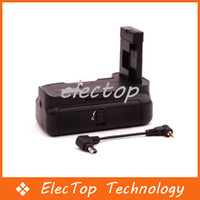 Wholesale Meike Vertical Multi power Battery Grip For Nikon D5200