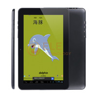 Wholesale 10 inch Cortex A9 dual core GHz Android G GB WIFI Capacitive zenithink c93 tablet pc