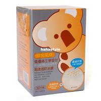 Wholesale Kita nursing pads disposable breast pads nursing care leak comfortable breathable boxes mounted ValueHC1424