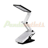 other No AC LED Rechargeable Fold Eyeshield Reading Table Desk Lamp (CIS-57168) #2400151