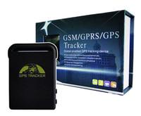Cheap TK102B Vehicle Car GPS Tracker Quad band Vehicle Realtime GPS GSM GPRS Car Vehicle Tracker