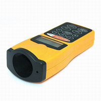 Cheap Newest Arrival LCD Ultrasonic Distance Measurer Area & Volume Calculator With Laser Pointer