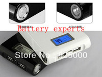 Power Bank Yes HTC,Apple iPhones,Samsung,Motorola,Toshi New and entertaining diversions mobile power LED lighting power supply 5600 mah