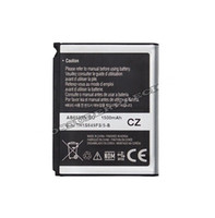 Samsung Battery For Samsung  Akku for Samsung Battery AB653850CU Nexus S i900 i908 i9020 i7500 i8000 Omnia II 1500mAh