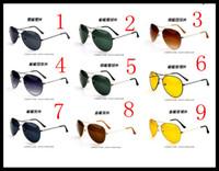 Cheap Resin Lenses sunglasses Best Sports Oval glasses