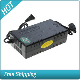 Wholesale 48V Battery Charger for Electric Scooters Choppers Quad Bikes