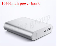 Wholesale Cheap Similar Xiaomi Mi Portable Power Bank mAh extra External battery For Smartphone iphone samsung s4 S5 with retail package